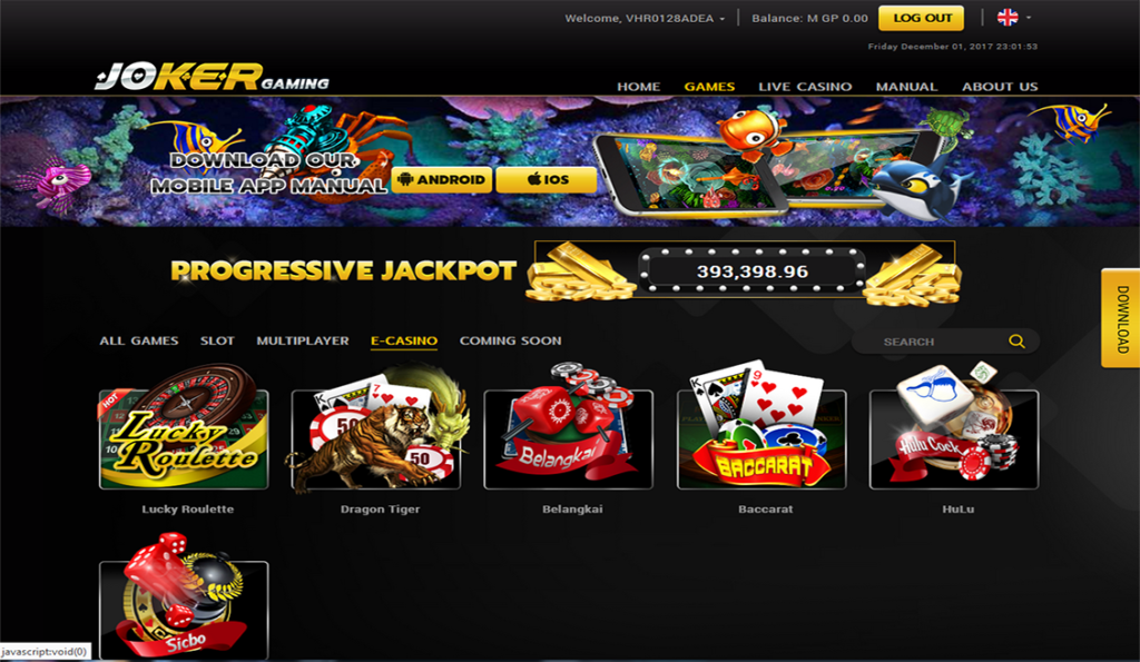 The Very Best Online Ports Deal Tons Of Enjoyable Betting