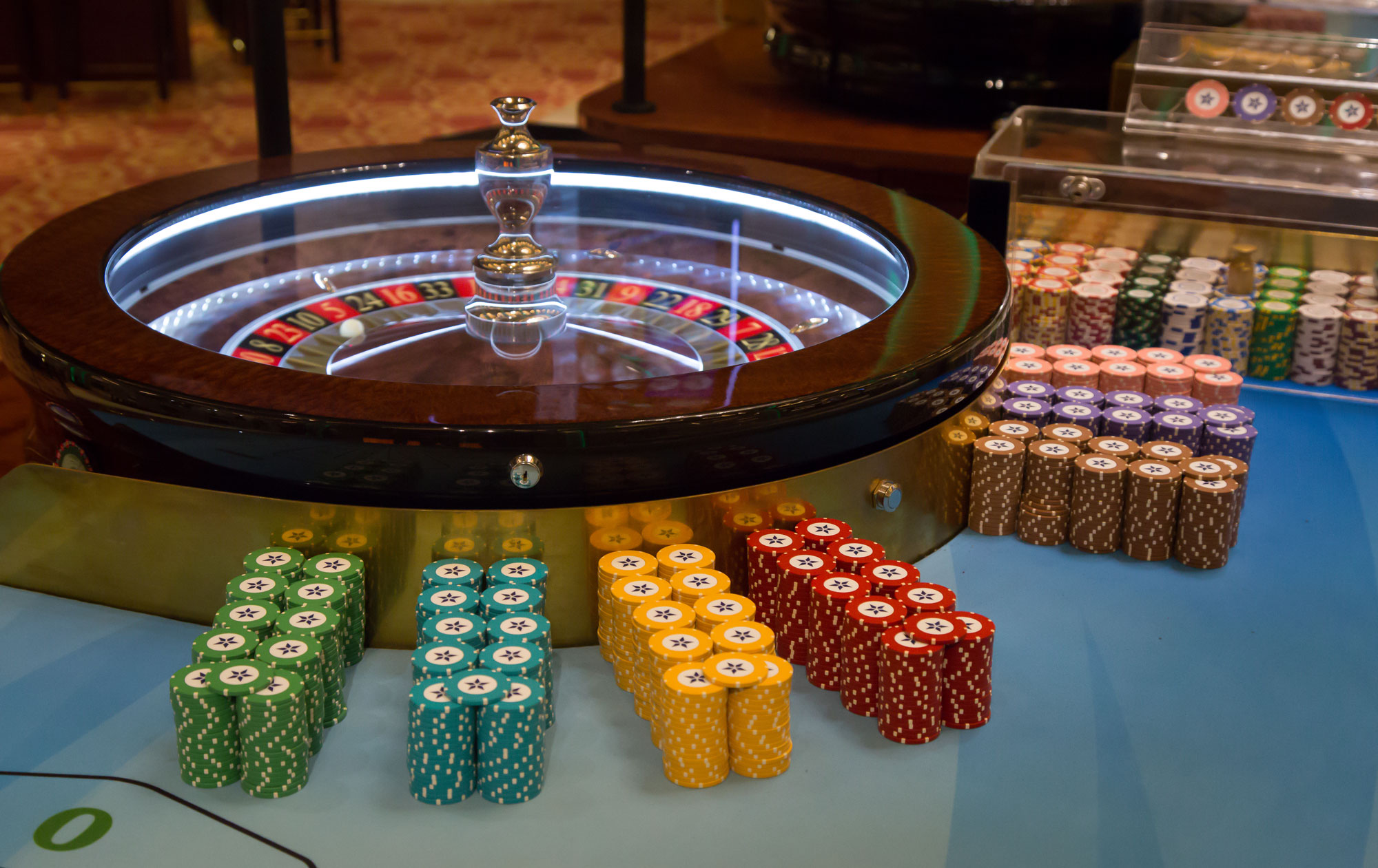 A Quick Overview To Online Casino Poker Competition Online Video Gaming