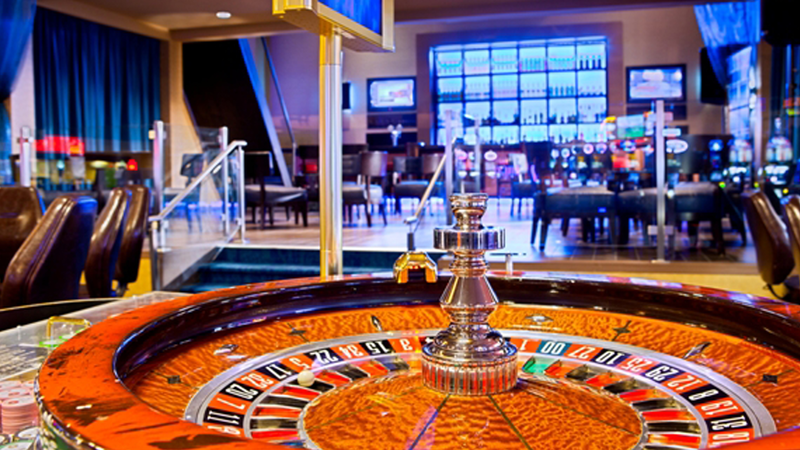 The Novices Overview Of Casino Betting