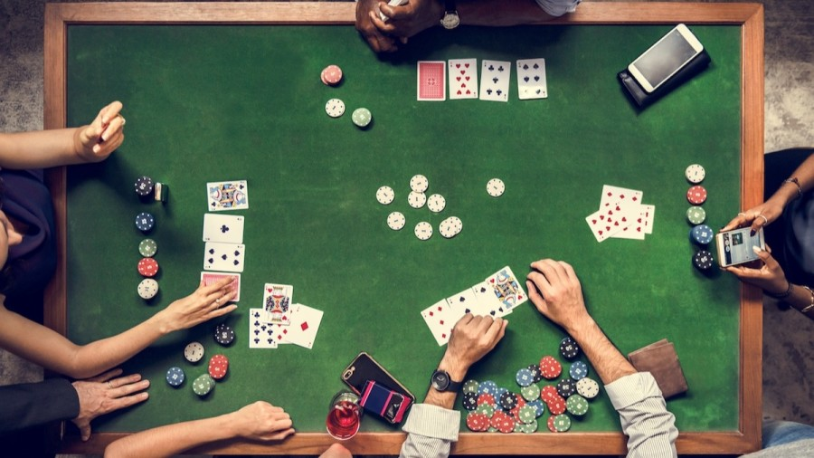 How One Can Promote Online Gambling