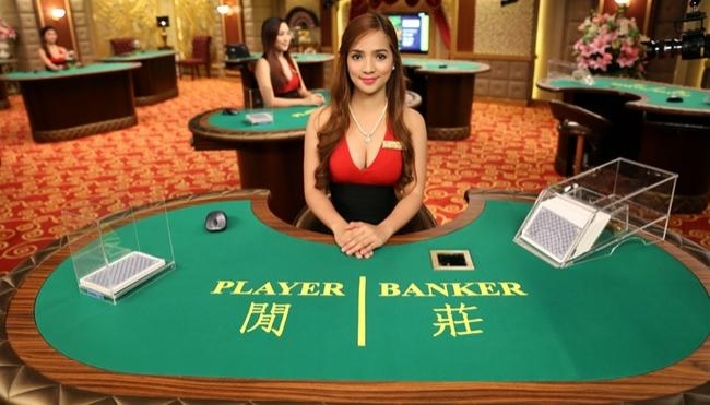 To Online Casino When Launching Your business