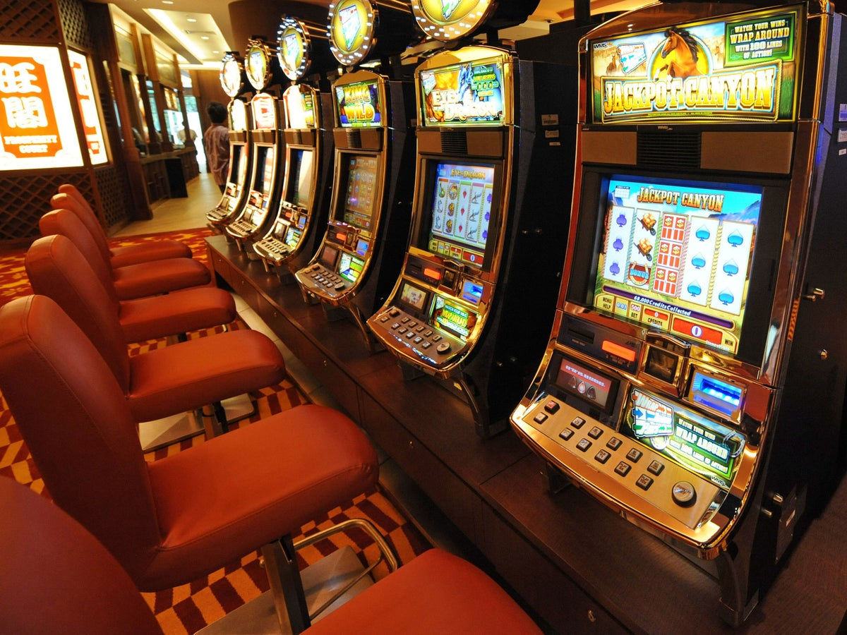 Play Free Slot Online And Win Big At Real Money Casino Games