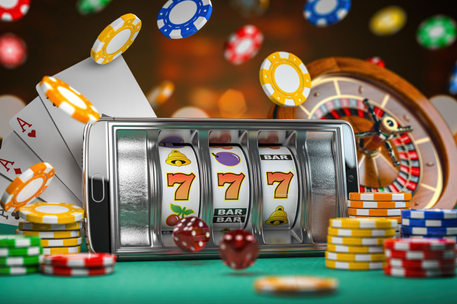 What Zombies Could Teach You Around Online Casino