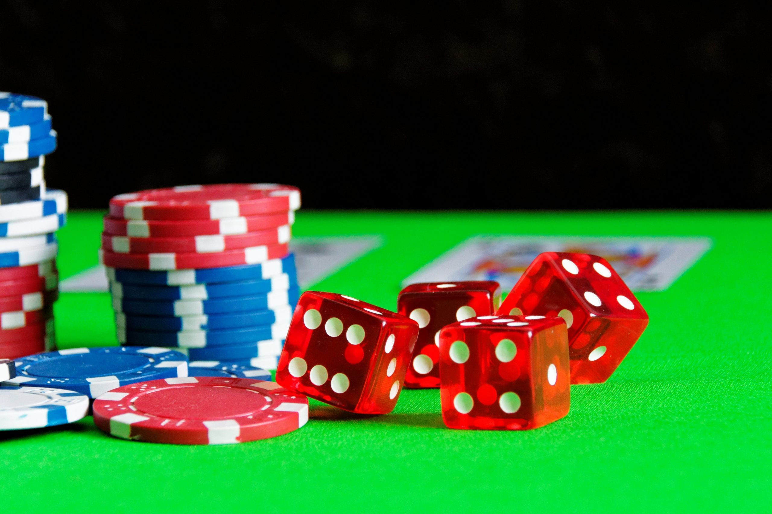 The Way Online Baccarat Made Me A Better Salesperson Than You