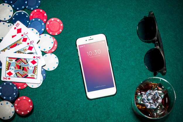 Why is Online Slot Games the Ultimate Casino Favorite of Gamblers?