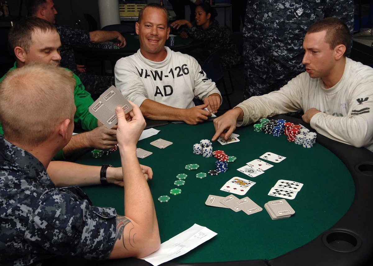 What Are The Major Advantages Of Online Gambling