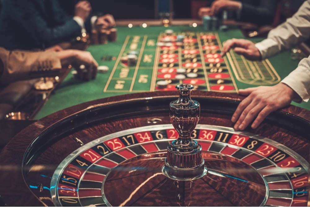 The Anthony Robins Guide To Gambling