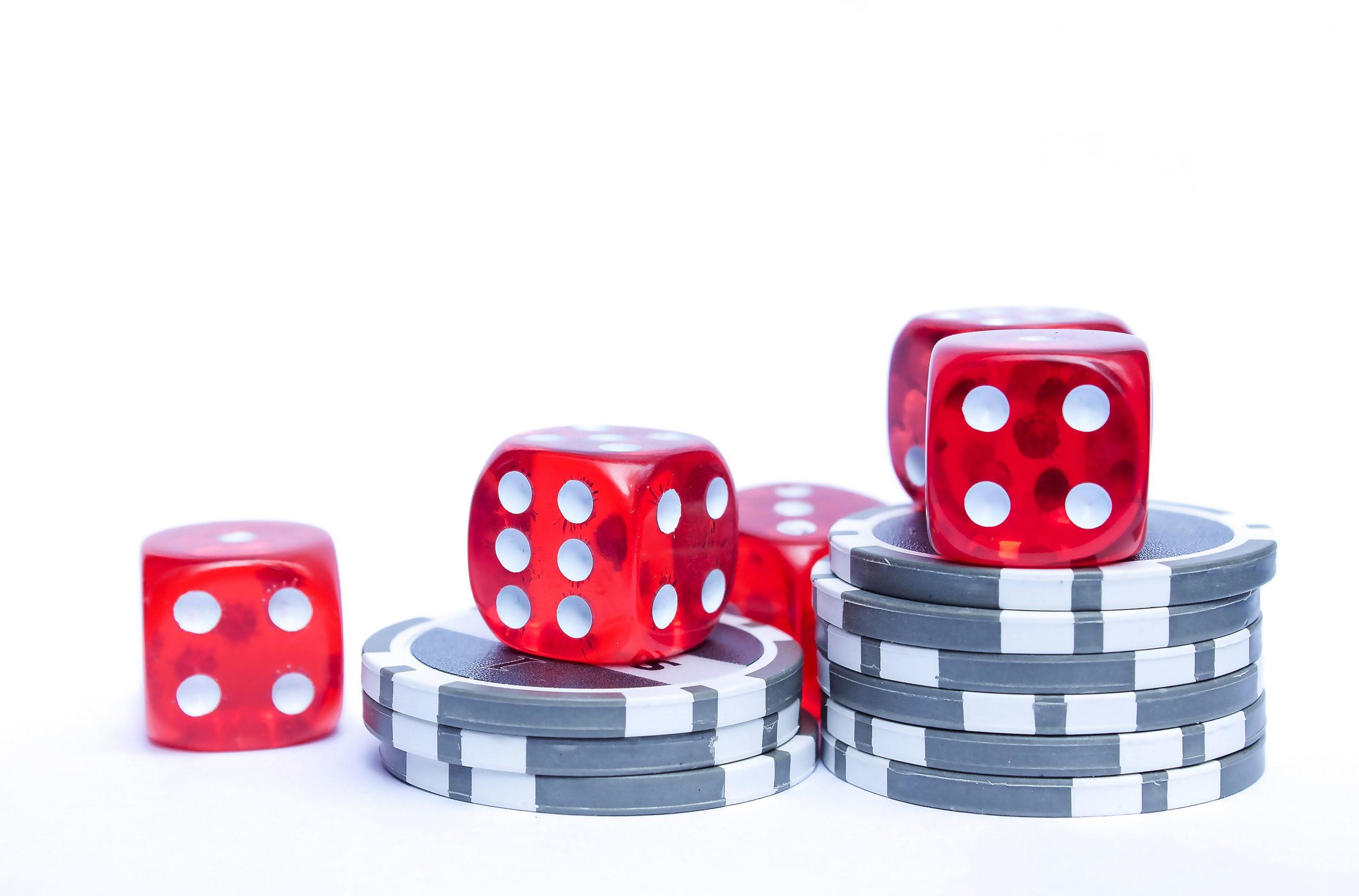 Discover Out Who's Speaking About Casino