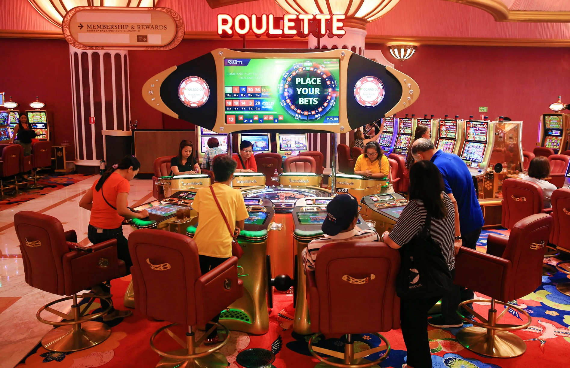 What Everybody Ought To Find Out About Casino