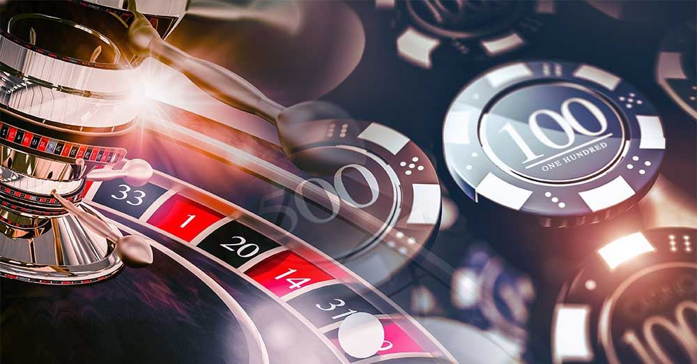 Methods to Make Your Casino Look Wonderful In 5 Days