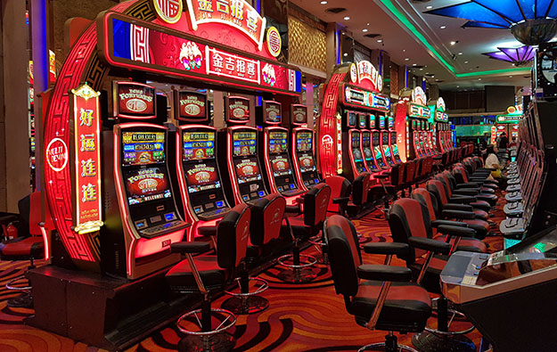 Warning Signs Of Your Online Gambling Demise